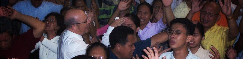 kingdom discipleship ministry